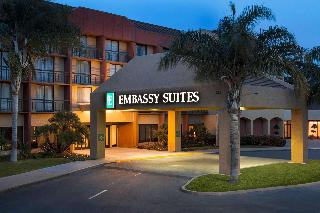 Embassy Suites, 333 Madonna Road,