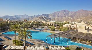 Miramar Al Aqah Beach Resort Fujairah - Generell
