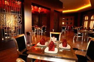 Miramar Al Aqah Beach Resort Fujairah - Bar