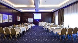 Miramar Al Aqah Beach Resort Fujairah - Konferenz