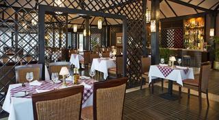 Miramar Al Aqah Beach Resort Fujairah - Restaurant