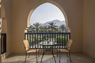 Miramar Al Aqah Beach Resort Fujairah - Zimmer
