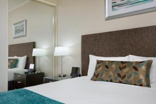 Pacific Suites Canberra