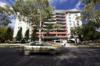 Pacific Suites Canberra, 100 Northbourne Avenue,