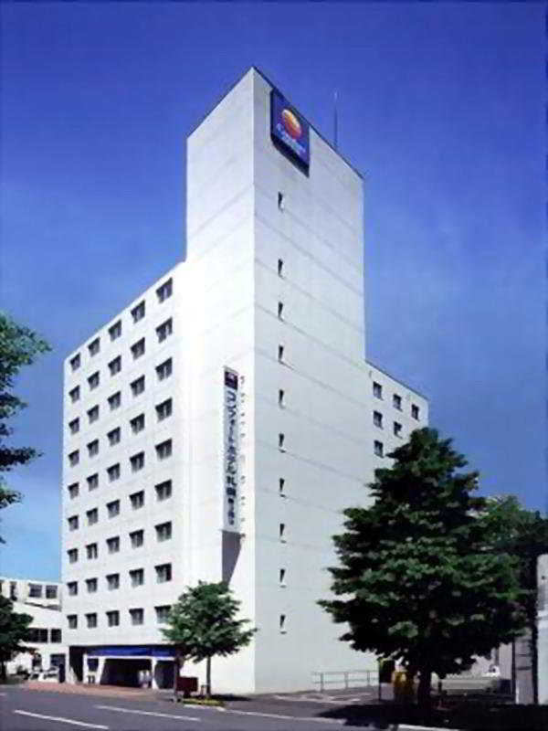Comfort Hotel Sapporo…, Minami 3 Nishi 9, Chuo-ku,