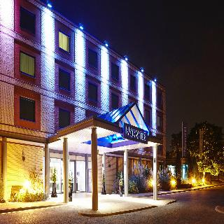 Novotel London Heathrow M4 Jct 4
