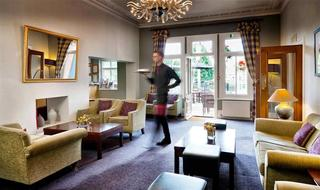 Mercure London Staines Hotel
