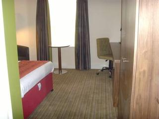 Holiday Inn Milton Keynes East M1, Jct.14