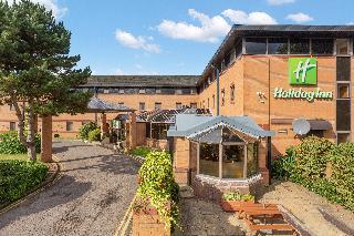 Holiday Inn Leamington Spa-warwick