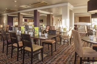 Citrus Hotel Coventry South by Compass Hospitality