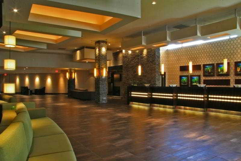 Sandman Signature Hotel & Resort Vancouver Airport