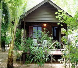 Milky Bay Resort Koh Phangan