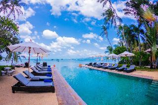 Saboey Resort and Villas Samui