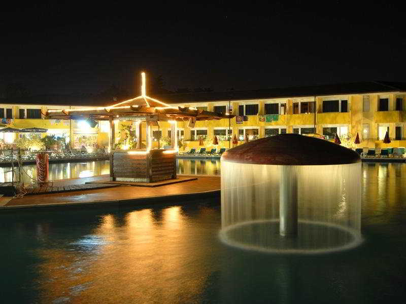 Centro Turistico Gardesano, Via Pastrengo,69