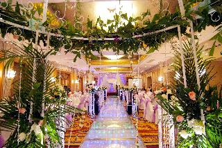 Crowne Plaza Qingdao - Konferenz