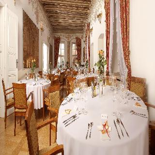The Bonerowski Palace
