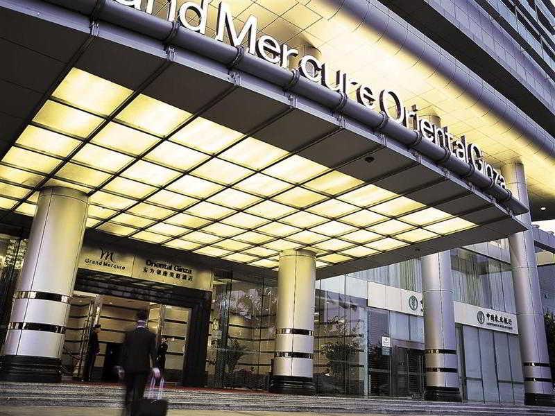 Grand Mercure Oriental Ginza