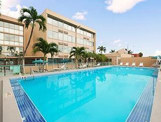 Days Inn Miami International Airport Hotel