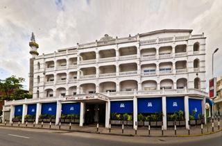 Sentrim Castle Royal…, Moi Avenue, Mombasa, Kenia…