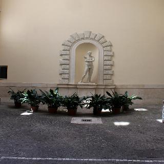 Seiler, Via Firenze,48