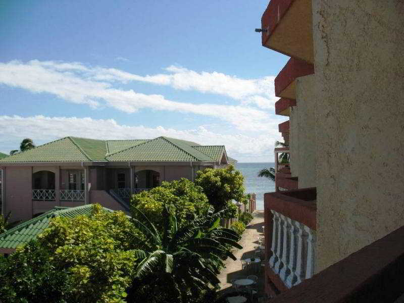 Banana Beach Resort - Generell