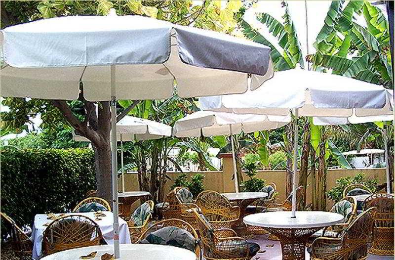 Banana Beach Resort - Bar