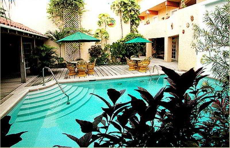 Banana Beach Resort - Pool