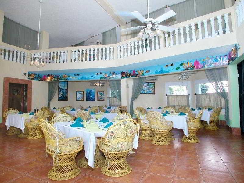 Banana Beach Resort - Restaurant