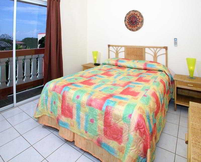 Banana Beach Resort - Zimmer