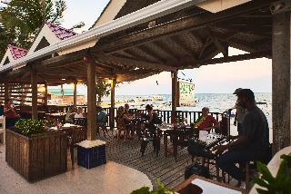 SunBreeze Suites - Restaurant