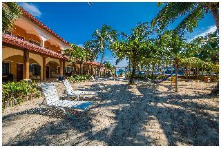 Sunbreeze, 7 Coconut Drive, Beachfront,