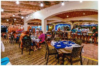 Sunbreeze - Restaurant