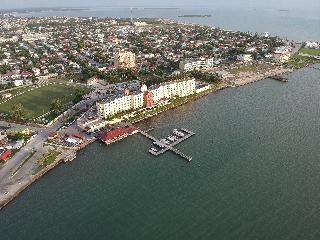 Ramada Belize City Princess…, Newton Barracks, King's Park,