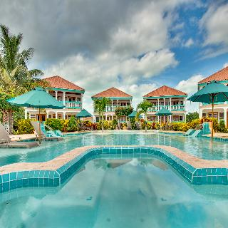 Belizean Shores Resort, Po Box 1; San Pedro Town,