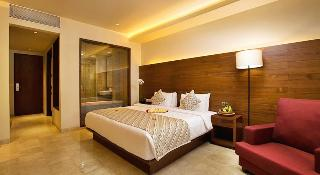 Ubud Village Hotel at Monkey Forest