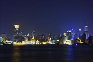 Sheraton Shanghai Hotel & Residences Pudong