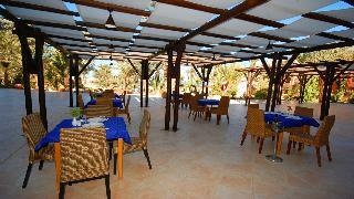 Vincci Safira Palms, Route Touristique Lella Meriem,