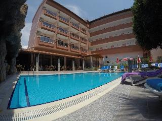 Kivilcim Hotel