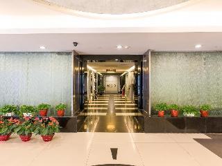 FX hotel Yansha Beijing - Generell