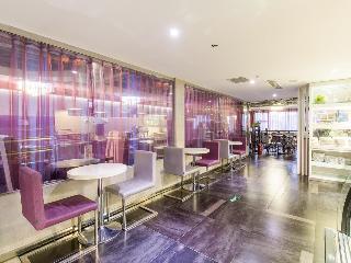 FX hotel Yansha Beijing - Restaurant