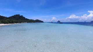 The Sevenseas Resort, Moo 2, Ko Kradan, T. Ko Libong,…