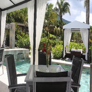 The Royal Corin Thermal Water Spa & Resort