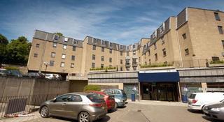Edinburgh Hotels:Britannia Edinburgh