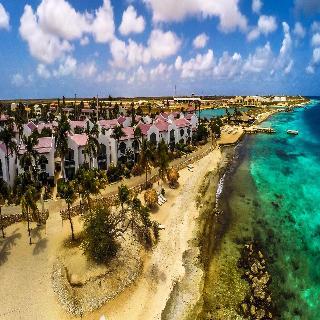 Plaza Resort Bonaire, J.a Abraham Boulevard,80