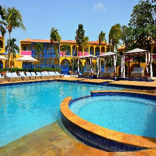 Divi Flamingo Resort & Casino