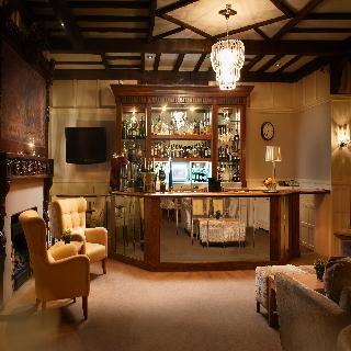 The Manor Elstree - Laura Ashley Hotel