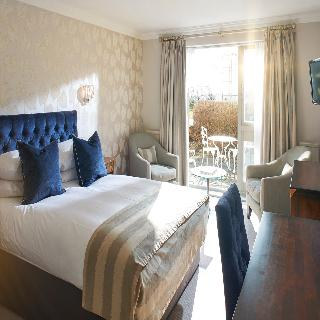 The Manor Elstree - Laura Ashley Hotel