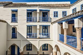 Casas de la Juderia de Córdoba