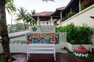 The Briza Beach Resort…, Moo 2, Phetkasem Road, Lumkaen…