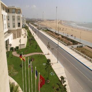Atlas Essaouira & Spa, Avenue Mohammed V,